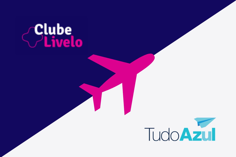 Exclusiva Clube Livelo
