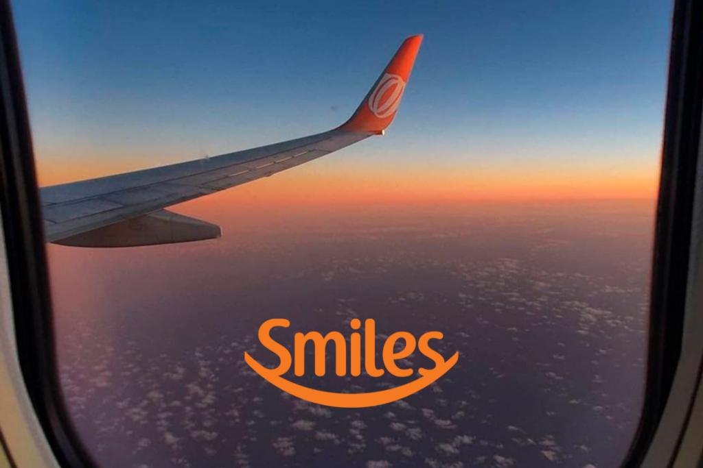 vender milhas Smiles-com-ate