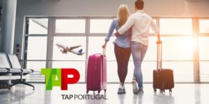 Vender Milhas TAP - Air Portugal