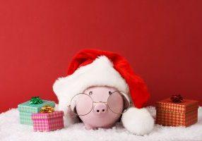 promoções de Natal para comprar milhas