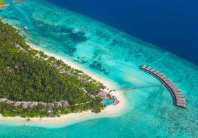 comprar milhas e conhecer Maldivas menos de 2 mil