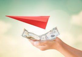 milhas aéreas, ou dinheiro?
